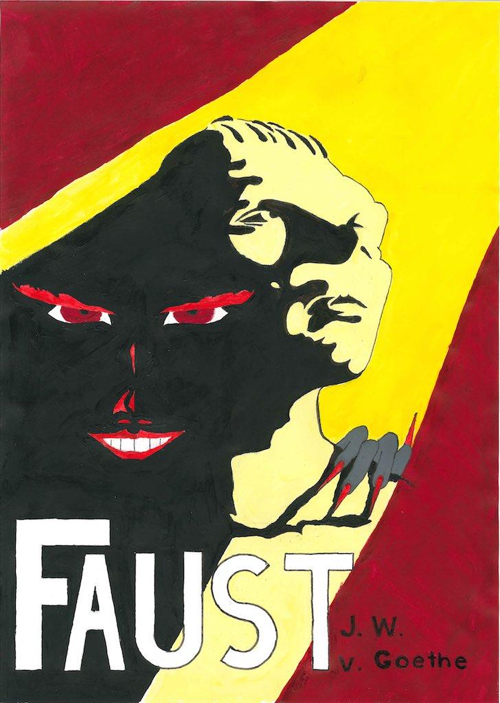 Theaterplakate