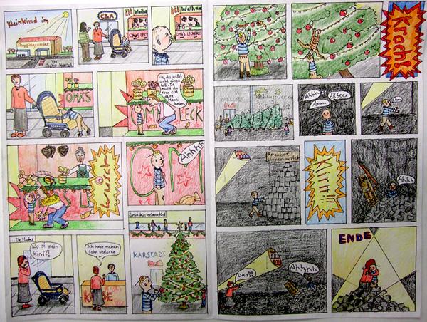 Decathlon Klettergurt Yang Bagus : Klettergerüst comic: isolierte darstellung der spielgeräte